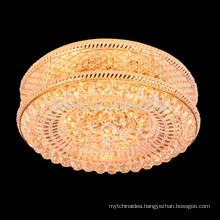 Modern Crystal LED Ceiling Light Pendant Flush Lamp Fixture Lighting Chandelier -52027