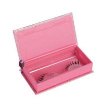 Cute Girl's Lovely PVC Eyelashes Paper Box