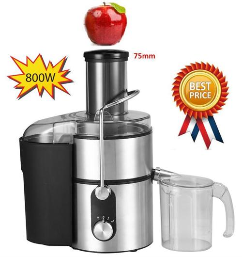 juice extractor high power
