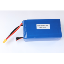 Drone Parts 10000mah Big Battery per Drone da pesca