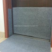 Protector de protección de película protectora de jamba de puerta