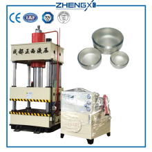 4 Column Hydraulic Press For Head Cover 200T