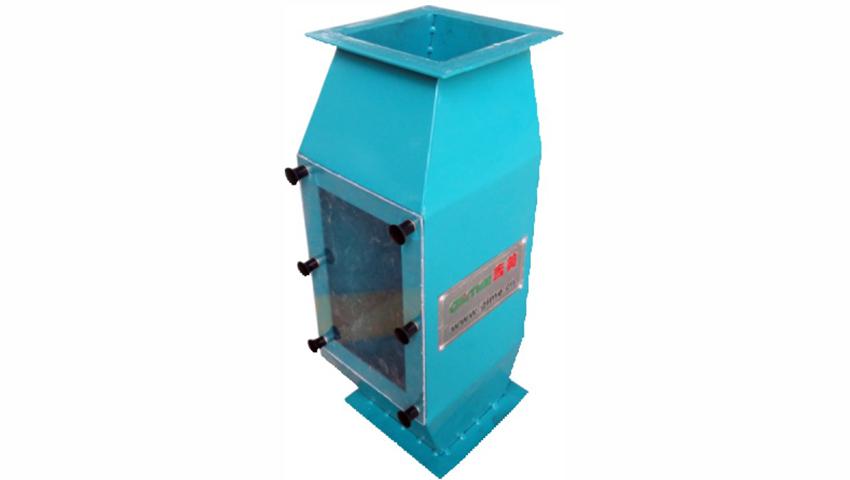 Magnetic Separator-1