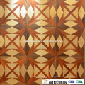 806X405mm parquet engineered flooring