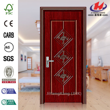 Ventilation Panel Cabinet Design Plastic Laminate Interior Door