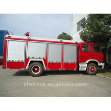 5-6 ton Dongfeng fire fighting truck for sale