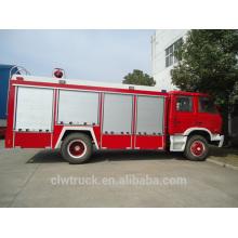5-6 tonelada Dongfeng caminhão de combate a incêndio venda