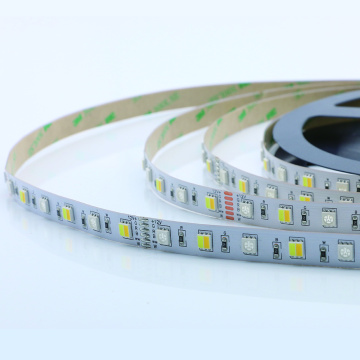 5050SMD 60led WWA DC12V Soft Led strip