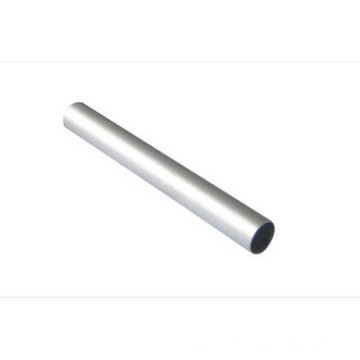 Industry Aluminium Pipes and Tubes High Hardness