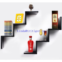 Chinese Factory decorative wall shelf