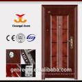 latest design reinforced security home steel doors