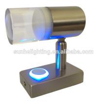 Горячие продажи 12V 24V DC RV светодиодный интерьер светильник прикроватная лампа для чтения с сенсорным