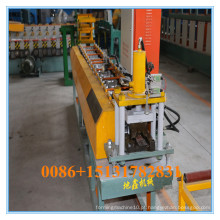 Belarus Style Metal Fence Steel Making Machine