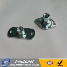 Non standard T nuts