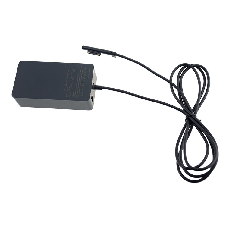 12v 2.58a microsoft ac charger