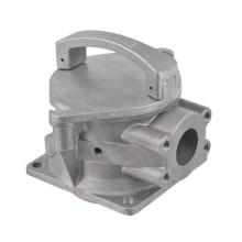 OEM Custom Aluminium Die Casting Part