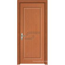 Heiße Verkaufs-Qualitäts-hölzerne Tür mit Art- und Weiseentwurf