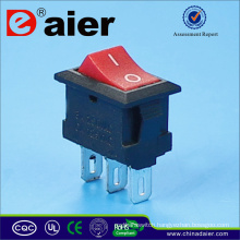 3 Pin ON-ON Mini Rocker Switch