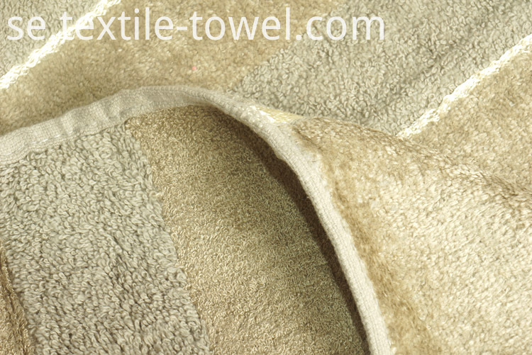 Luxury Bamboo Towel