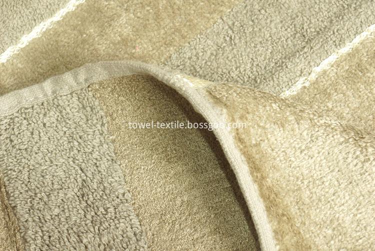 Luxury Bamboo Towel