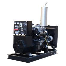 Isuzu 20kVA дизельный генератор (BIS20D)