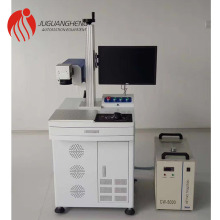 Machine de marquage laser UV / fibre optique