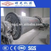 2016 AAC Plant Ore Powder Grinding Machine Cement Ball Mill Of China