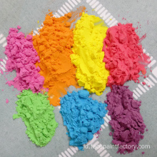 Warna Vibrant Holi Color Powder Untuk Pesta