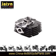 Cilindro do motor da motocicleta para Ax100
