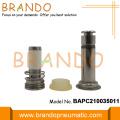 Conjunto de émbolo de válvula solenoide para piezas de maquinaria textil
