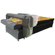 MJ1625 Digital Flatbed Printer for Leather/PU/Tshirt/Wood/Metal