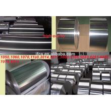 3003 Алюминиевая катушка, алюминиевые катушки, нержавеющий алюминий