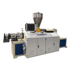 PVC granulating machine line