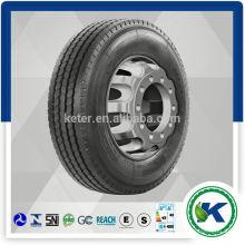 Pneu de camion 900r20 Chine Wholesale 9r20 Keter Label