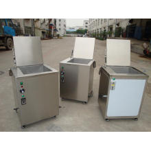 Ultrasonic Golf Cleaning & Drying Machine