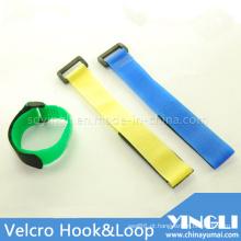Loop de gancho com fivela de plasma (YL-V600)