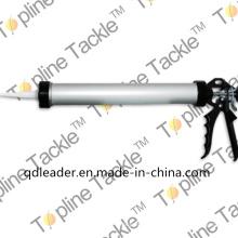 Алюминиевая ручка бойли приманки пистолет для рыбалки