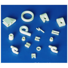 Anti Corrode High Temp Precision White Textile Ceramic Accessory For Spinning Machinery
