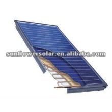 190 Watt Monokristallines Solarpanelsystem
