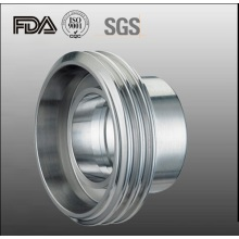 Stainless Steel Sanitary Union (Male)