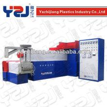 máquina de reciclaje para bolsas tejidas pp película LDPE