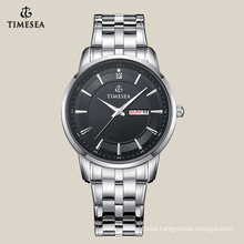Classic Business Men Owned All Stainless Steel Watch 72059