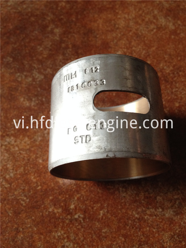 4147051 connecting rod bushing