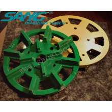 Diamond Abrasive Wheel for Granite (SA-089)