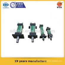 Líder de suministro de fábrica de buena calidad de la varilla de acoplamiento del cilindro hidráulico