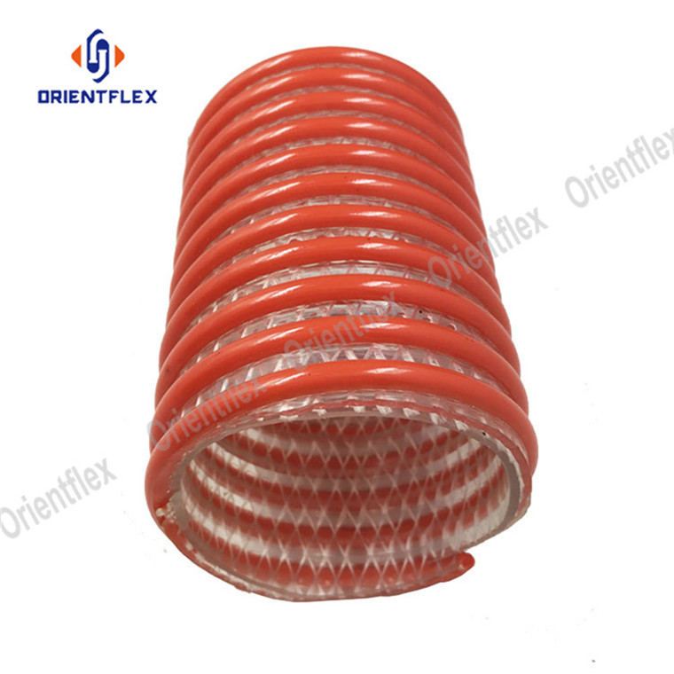Pvc Suction Hose 28