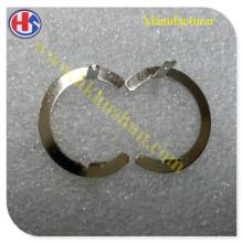 Кольцо с кольцевым кольцом с никелевым покрытием, используемое для печатной платы (HS-DQ-01)