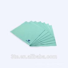 Ткань для очистки линз премиум-микроволокна