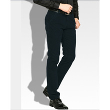 OEM 2016 Nouveautés Pantalons en velours côtelé en velours côtelé pour hommes