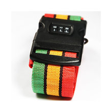 Cheap and Adjustable Promotional Luggage Belt/ Strap for Travel